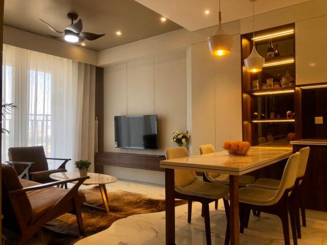 Bán căn hộ Sunrise Riverside 2 phòng ngủ diện tích 69m2
