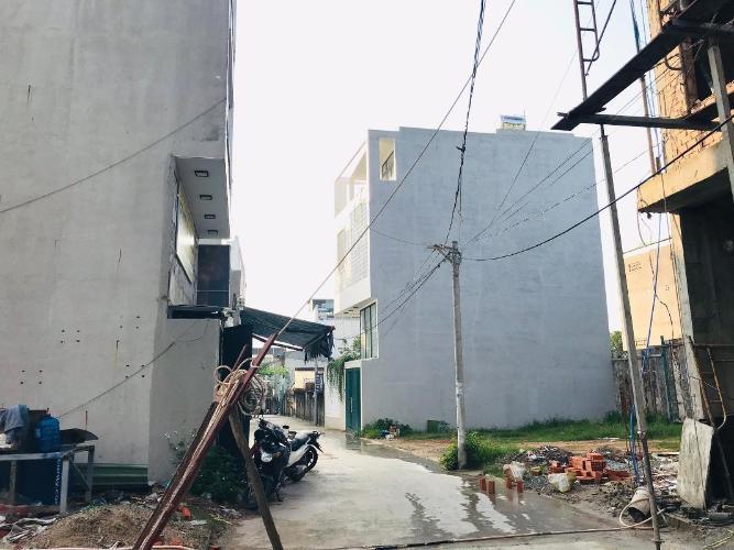 Bán đất nền đường Tăng Nhơn Phú A, diện tích đất 60.4m2
