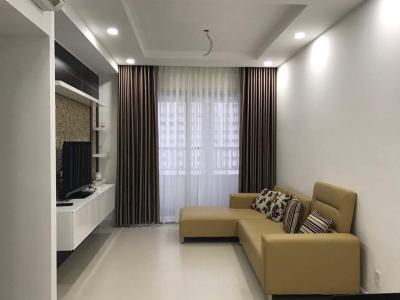 Bán căn hộ 3PN Lexington Residence, Quận 2, tháp LA, đầy đủ nội thất, căn góc view thoáng