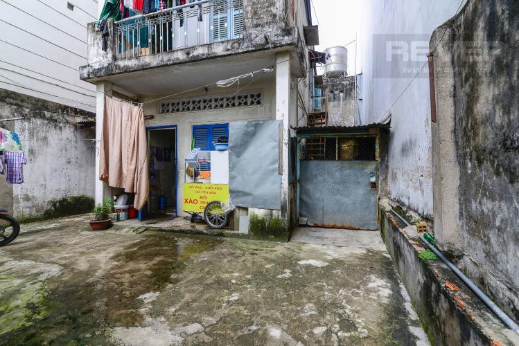 Nhà Bên Trong Nhà phố hẻm 4m đường Bạch Đằng, quận Tân Bình diện tích rộng