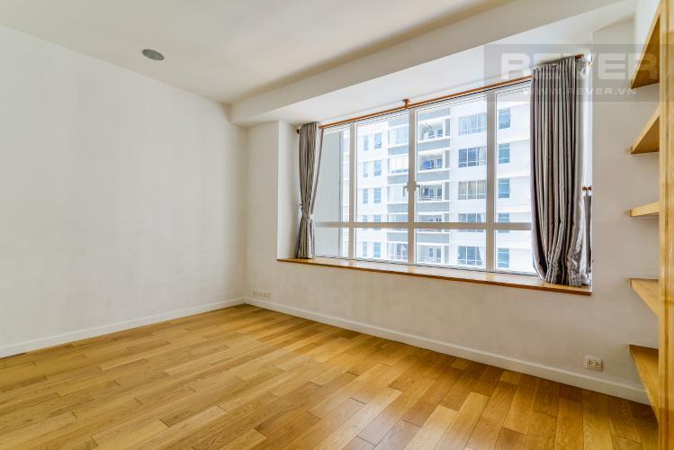 Phòng Ngủ 2 Căn hộ Sunrise City 2 phòng ngủ tầng trung V6 nội thất đầy đủ