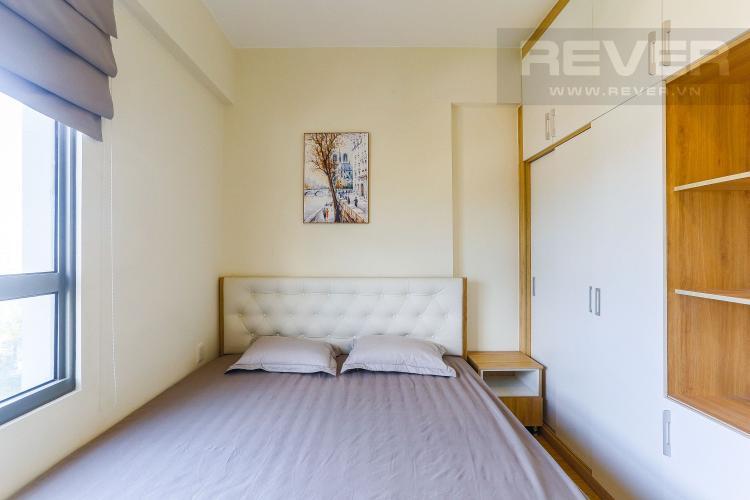 Phòng Ngủ 1 Căn hộ Masteri Thảo Điền tầng cao, 2PN nội thất đầy đủ