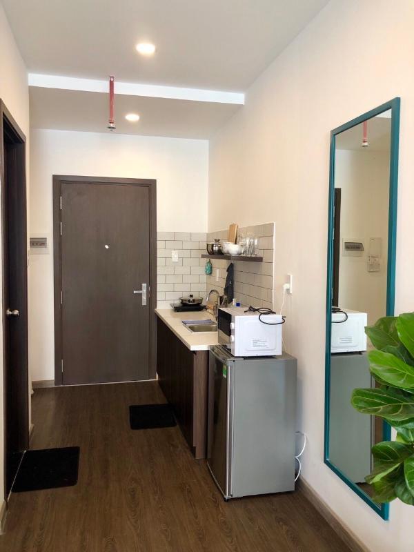 f70f029c8fa669f830b7 Cho thuê căn hộ officetel Rivergate Residence, tháp B, diện tích 38m2, đầy đủ nội thất