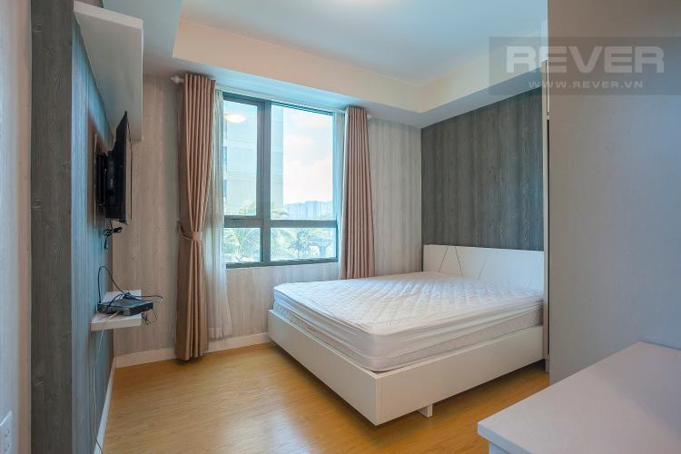 Phòng Ngủ 2 Căn hộ Masteri Thảo Điền 4 phòng ngủ tầng thấp T2 hướng Tây Nam