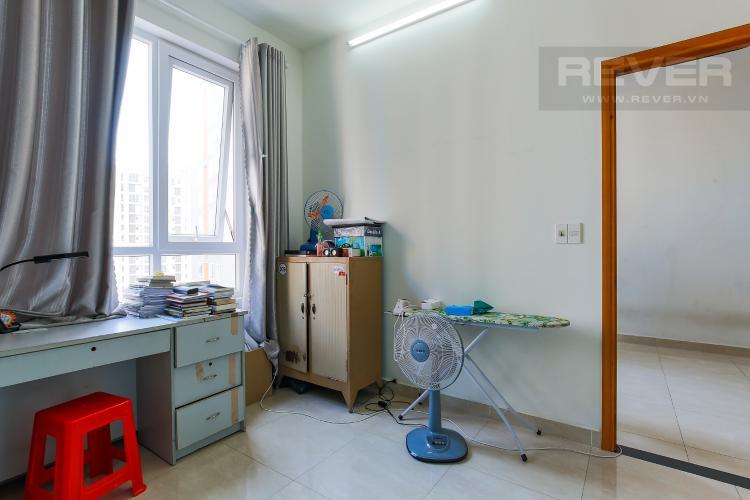 Phòng ngủ 2 Căn hộ The CBD Premium Home 2 phòng ngủ tầng trung tháp A view nội khu