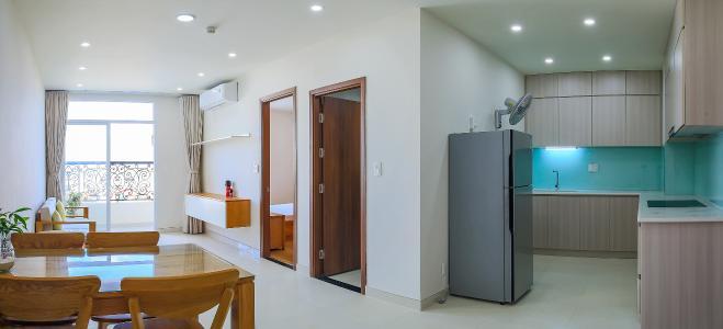 Bán và cho thuê căn hộ Grand Riverside 1PN, đầy đủ nội thất, view đẹp