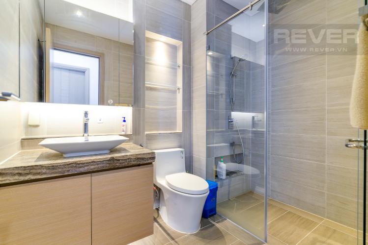 Phòng Tắm 2 Bán hoặc cho thuê căn hộ Sarina Condominium 3PN, tầng thấp, đầy đủ nội thất, diện tích 127m2