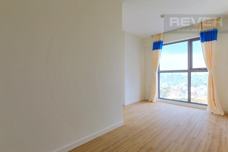 Phòng Ngủ 2 Bán và cho thuê căn hộ Masteri Millennium 2PN, rộng rãi, view đẹp