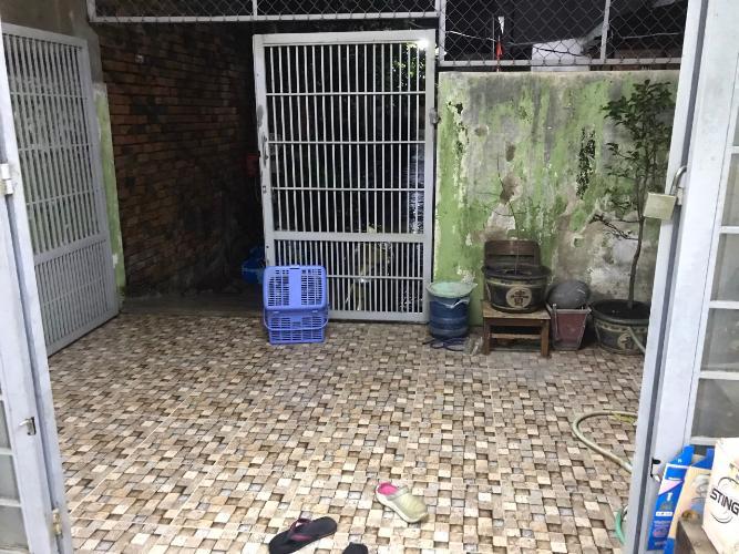 Bán nhà phố P. Long Bình, Q9 diện tích 4x15.75m, sổ hồng chính chủ.