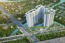 Đánh giá vị trí Jamila Khang Điền Quận 9