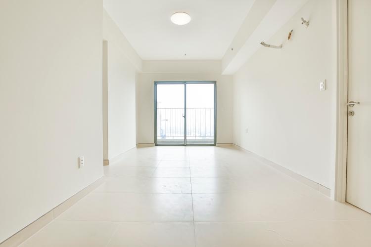 Phòng Khách Căn hộ Masteri Thảo Điền 2 phòng ngủ tầng cao T5 nhà trống