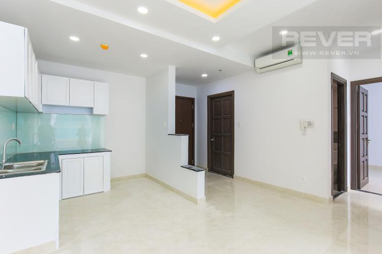Phòng Bếp Căn hộ Orchard Garden Phú Nhuận tầng cao 2 phòng ngủ