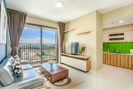 Bán căn hộ RiverGate Residence hướng Đông Bắc, 114m2, view thành phố