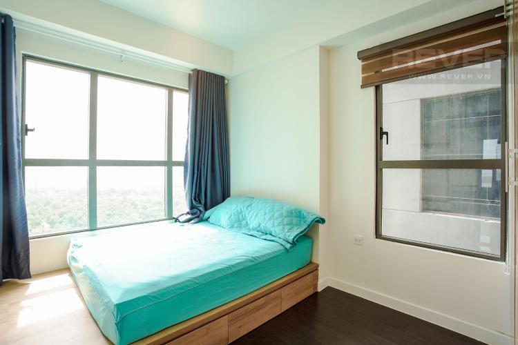 Phòng Ngủ 3 Cho thuê căn hộ The Sun Avenue 3PN, block 5, đầy đủ nội thất, view sông mát mẻ
