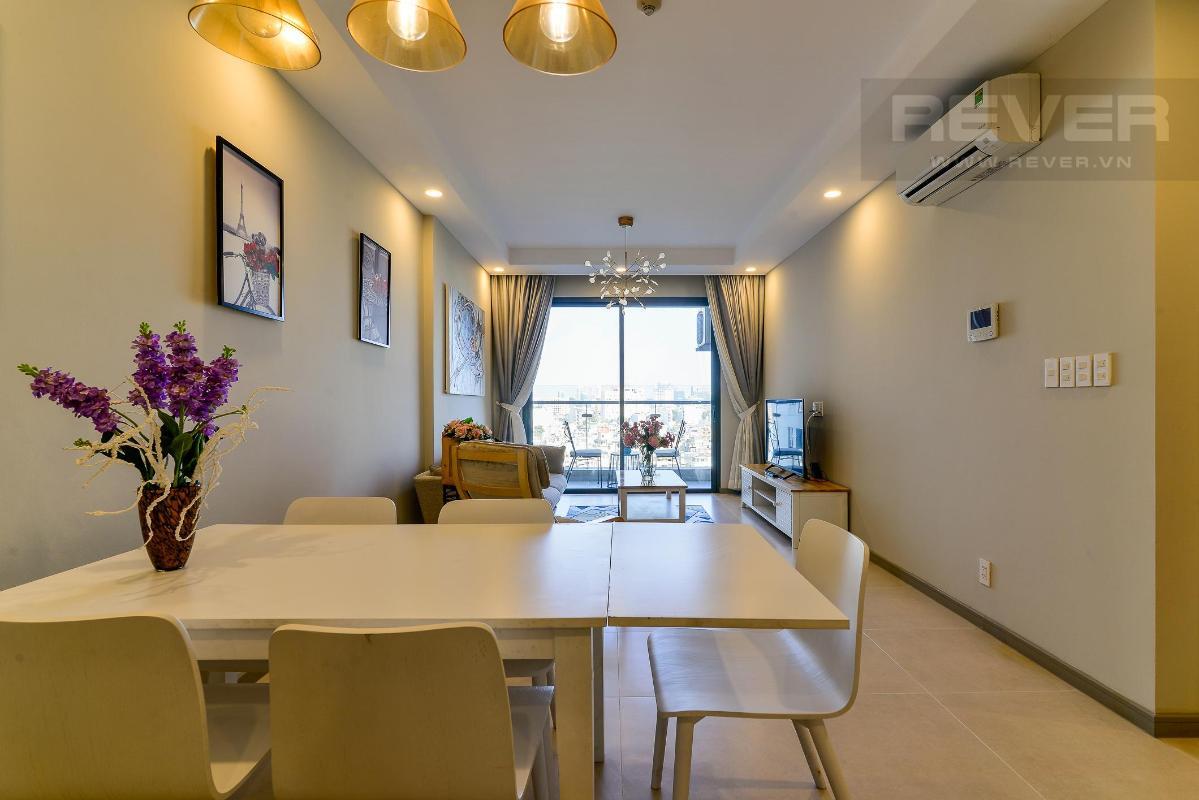 4f8cc512e71901475808 Cho thuê căn hộ The Gold View 2PN, tầng thấp, diện tích 91m2, đầy đủ nội thất, view thành phố và hồ bơi