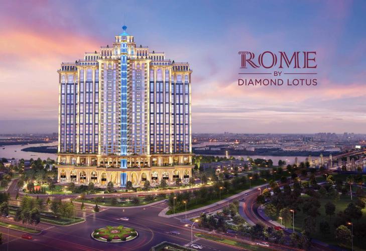 Rome Diamond Lotus - tong-quan-rome-diamond-lotus.jpg