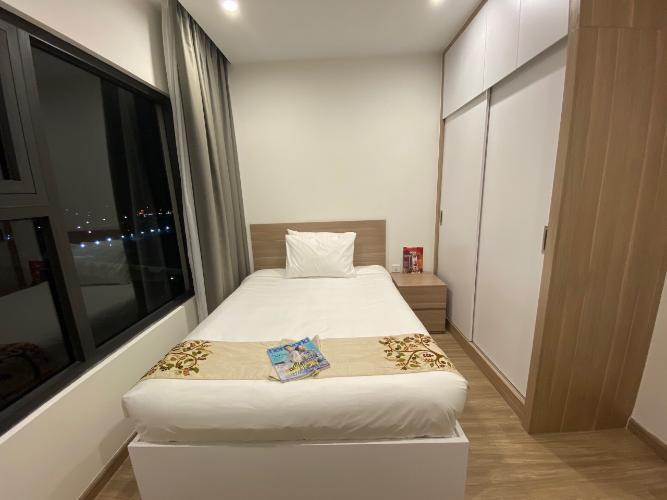 Phòng ngủ Vinhomes Grand Park Căn hộ Vinhomes Grand Park nội thất cơ bản hiện đại, tiện ích cao cấp.