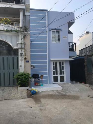 Nhà phố quận 2 Bán nhà phố 5 phòng ngủ số 8A, Đường 34, Bình Trưng Tây, Quận 2, diện tích 95.9m2, sổ hồng đầy đủ