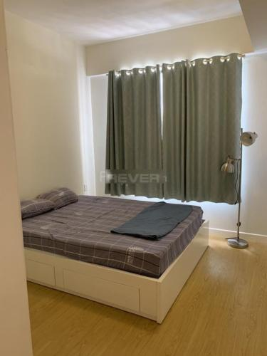 Căn hộ Masteri Thảo Điền, Quận 2 Căn hộ Masteri Thảo Điền đầy đủ nội thất tiện nghi, view đón gió mát.