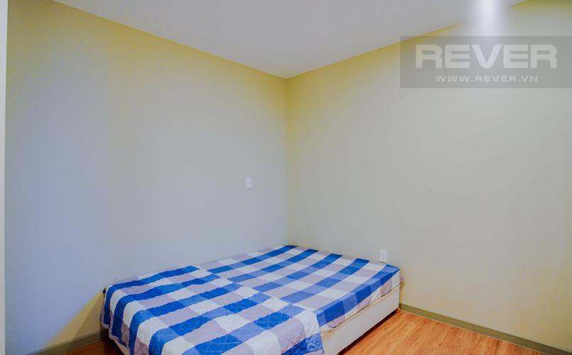 Phòng Ngủ 1 Cho thuê căn hộ The Gold View 2PN, tháp B, nội thất cơ bản, view rạch Bến Nghé
