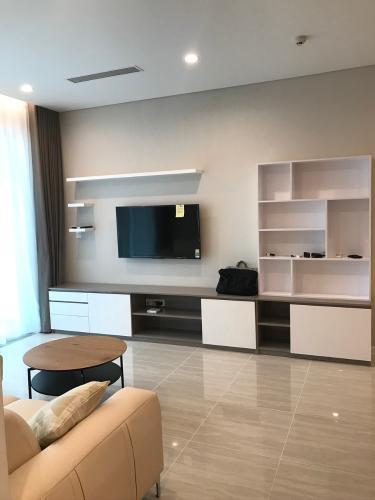 Cho thuê căn hộ nội thất đầy đủ, view Landmark 81 Sadora Apartment