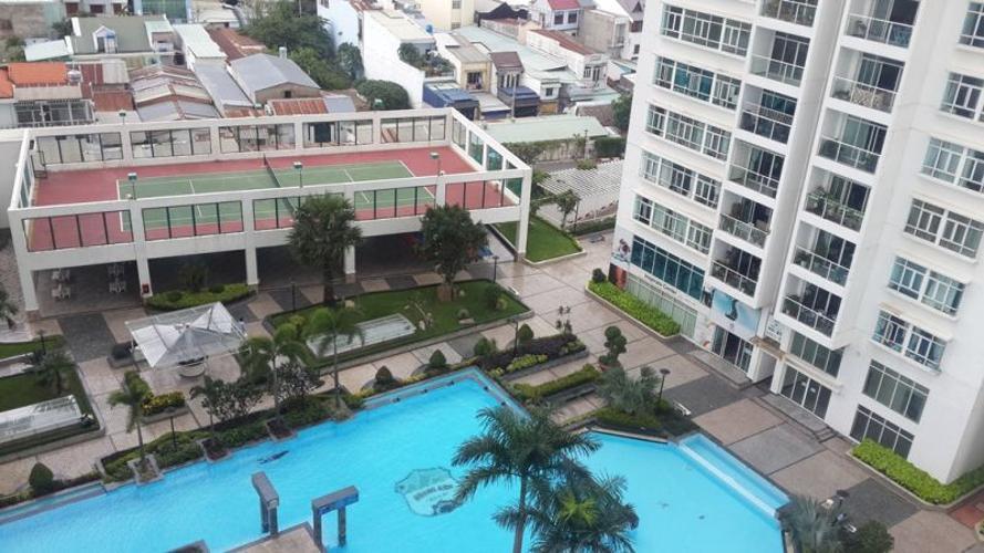 Hoàng Anh River View - Hoang-anh-riverview-quan-2