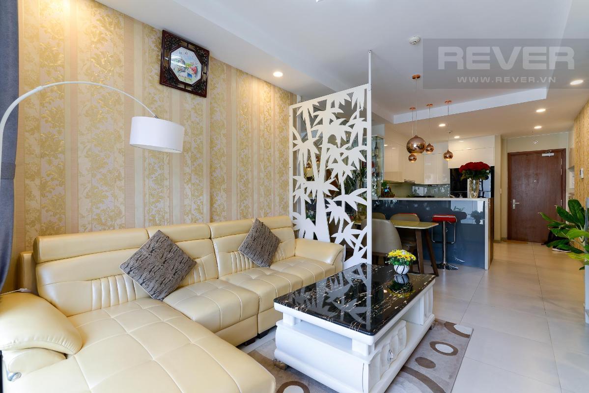 ee4184b59722717c2833 Cho thuê căn hộ The Gold View 3PN, tầng cao, diện tích 100m2, đầy đủ nội thất
