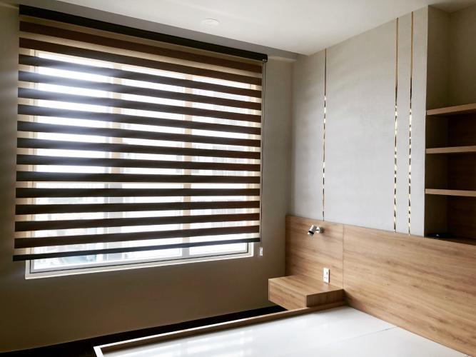 Phòng ngủ căn hộ Bán căn hộ sunrise CityView 3 phòng ngủ thuộc căn góc, diện tích 104m2