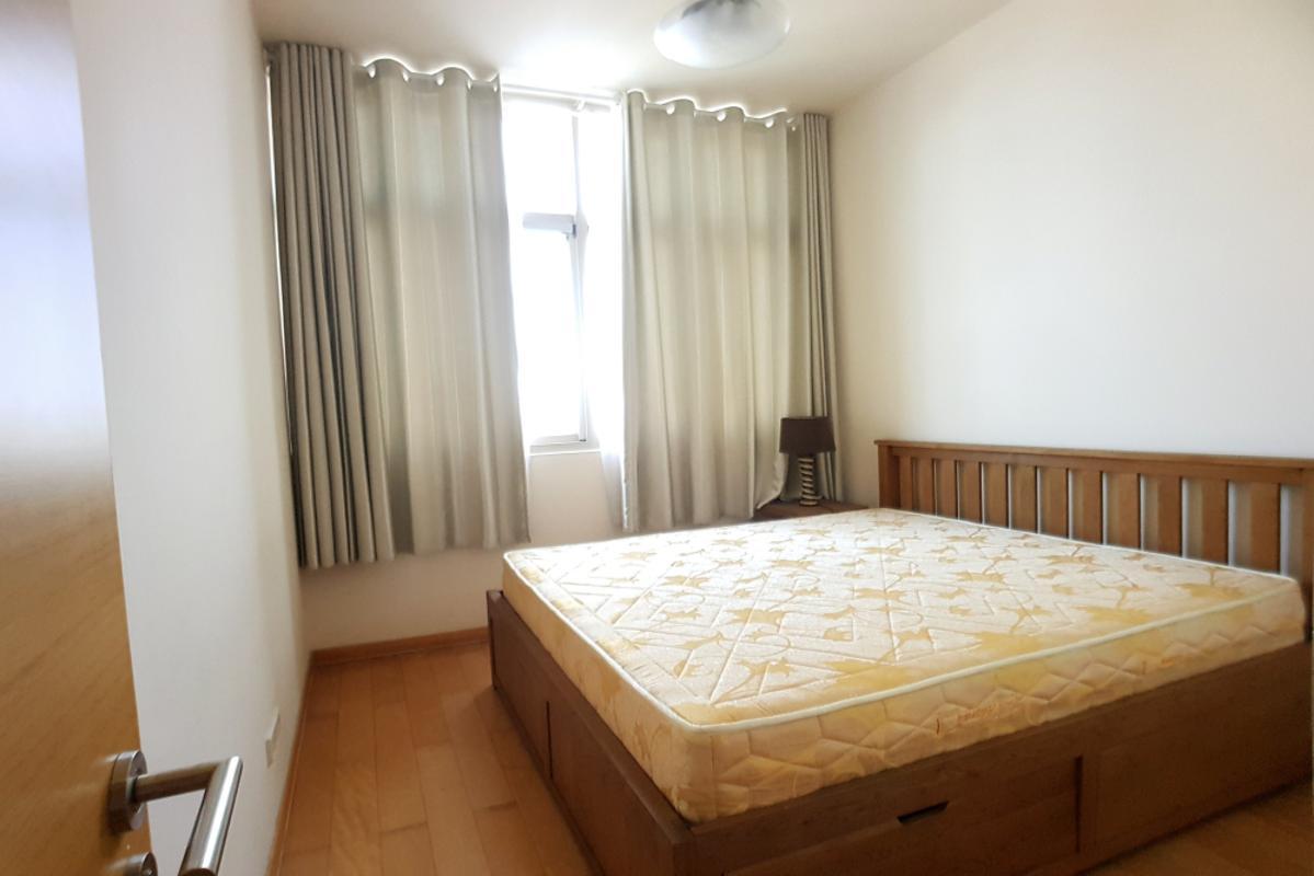 Bedroom 2 Bán hoặc cho thuê căn hộ The Vista An Phú 2PN, tháp T4, đầy đủ nội thất, view sông thoáng mát