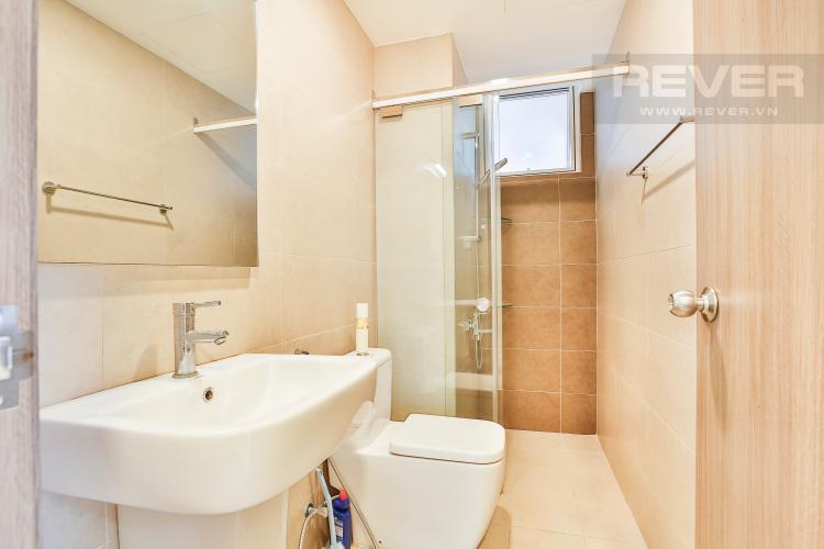 Toilet 2 Căn hộ Lexington Residence 3 phòng ngủ tầng trung LD hướng Đông Bắc