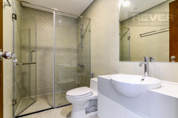 Phòng Tắm 1 Căn hộ Vinhomes Central Park 4 phòng ngủ tầng cao L6 view sông