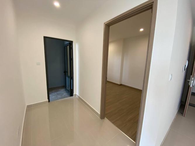 Phòng khách Vinhomes Grand Park Quận 9 Căn hộ Vinhomes Grand Park tầng 24, view mát mẻ, 2 phòng ngủ.