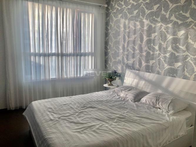 Phòng ngủ Vista Verde Quận 2 Căn hộ Vista Verde tầng trung nội thất đầy đủ, view nội khu.