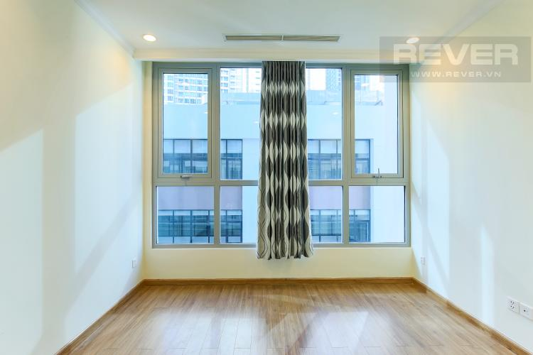 Phòng Ngủ Officetel Vinhomes Central Park 1 phòng ngủ tầng thấp Central 3