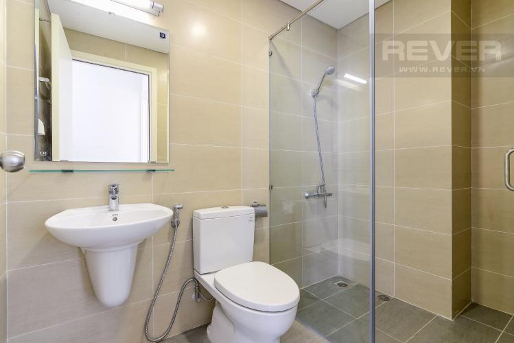 Phòng Tắm 3 Căn duplex Lux Garden 3PN, nội thất đầy đủ