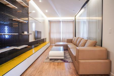 Bán căn hộ Lexington Residence 2PN, tháp LA, đầy đủ nội thất, view đại lộ Mai Chí Thọ