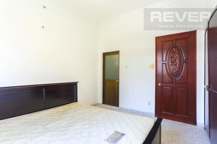 Phòng Ngủ 2 Cho thuê  Villa Thảo Điền Compound Quận 2 3PN