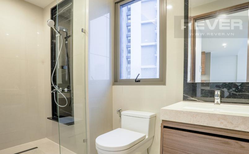 Phòng Tắm 1 Bán căn hộ The Nassim Thảo Điền tầng cao, 1PN, view đẹp