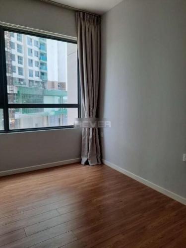 Phòng ngủ căn hộ Masteri An Phú Căn hộ Masteri An Phú hướng cửa Đông Nam, view nội khu yên tĩnh.