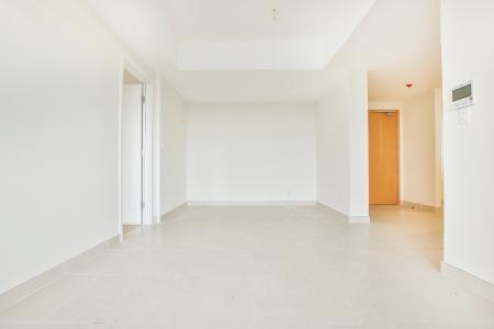 Căn hộ Masteri Thảo Điền 3 phòng ngủ, tầng cao T4, view sông