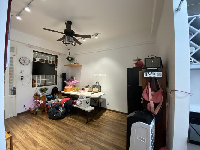 Căn hộ diện tích 55m2 chung cư An Hoà, nội thất đầy đủ