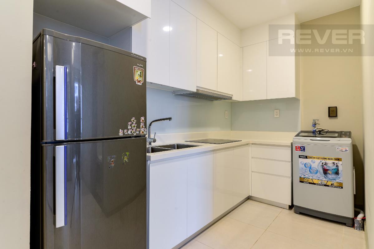 _DSC4723 Bán căn hộ The Gold View 1 phòng ngủ, diện tích 50m2, đầy đủ nội thất, view hồ bơi, hướng Tây Nam