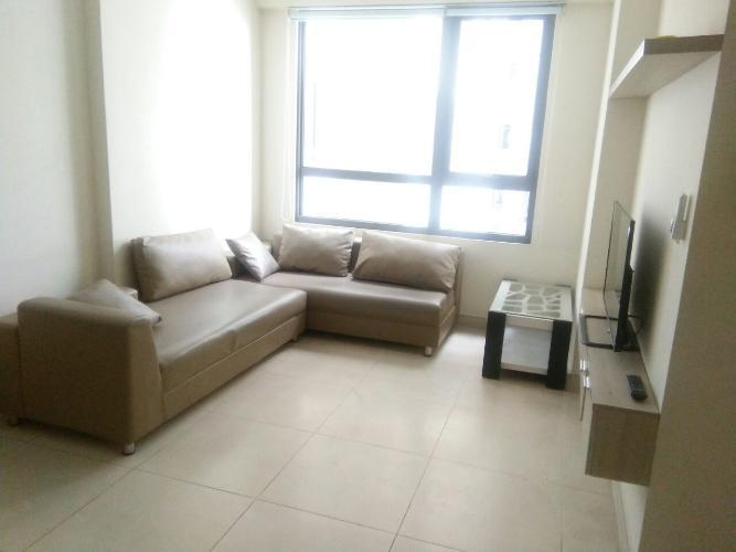 Bán căn hộ Masteri Thảo Điền, view nội khu chất lượng