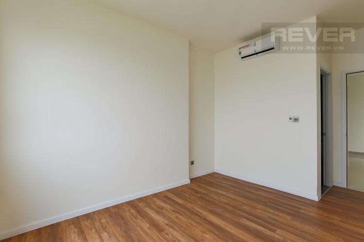 Phòng Ngủ 1 Căn hộ The Park Residence 2 phòng ngủ tầng cao B4 nội thất cơ bản