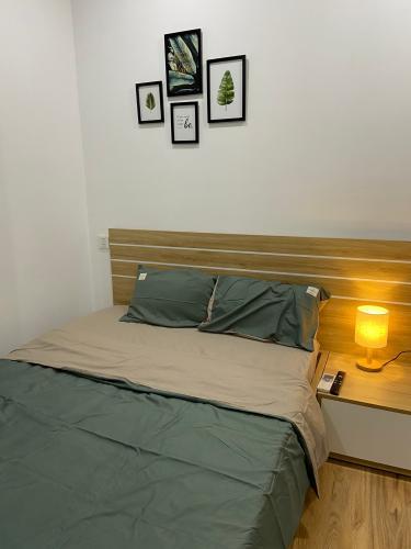 Phòng ngủ 2 căn hộ sunrise Riverside Bán căn hộ Sunrise Riverside 2 phòng ngủ diện tích 83m2