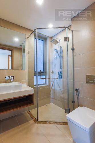 Phòng Tắm 2 Cho thuê căn hộ 607B Rivera Park Sài Gòn 2PN, nội thất đầy đủ, view hồ bơi