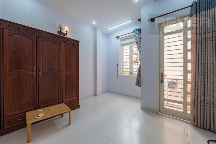 Phòng ngủ 1 Nhà phố 2 phòng ngủ đường Xô Viết Nghệ Tĩnh Bình Thạnh