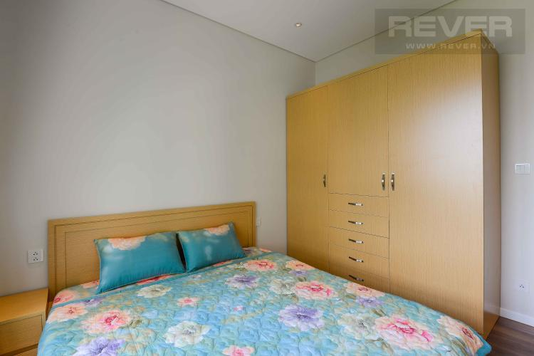 Phòng Ngủ 2 Bán hoặc cho thuê căn hộ dual key Diamond Island - Đảo Kim Cương 3PN, đầy đủ nội thất, view sông thoáng mát