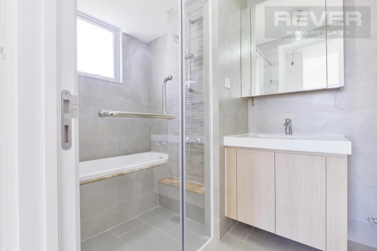 Toilet 1 Căn hộ Estella Heights tầng trung, 3PN, tiện ích đa dạng