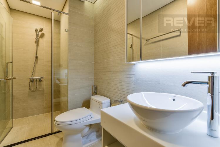Phòng Tắm 1 Căn hộ Vinhomes Central Park 3 phòng ngủ tầng cao P6 view sông